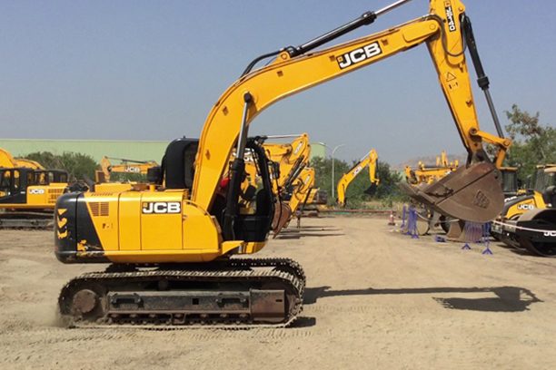 Used Construction Equipment Loans